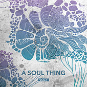 A Soul Thing, Vol. 1 by Various Artists