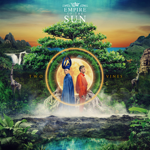 Play & Download Two Vines by Empire of the Sun | Napster