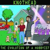 The Evolution of a Hobbyist by Knothead