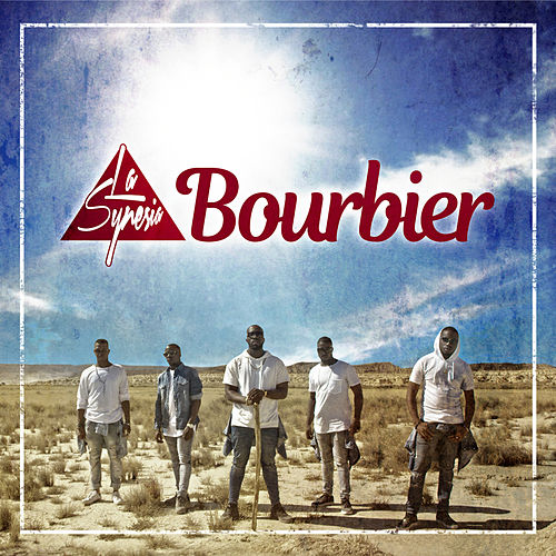 Bourbier (Radio Edit) de La Synesia