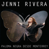 Play & Download Paloma Negra Desde Monterrey by Jenni Rivera | Napster