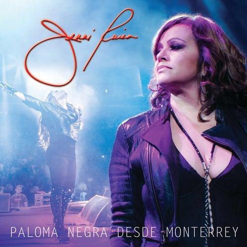 Paloma Negra Desde Monterrey by Jenni Rivera