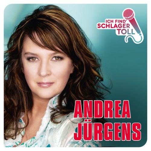 Ich find' Schlager toll von Andrea Jürgens