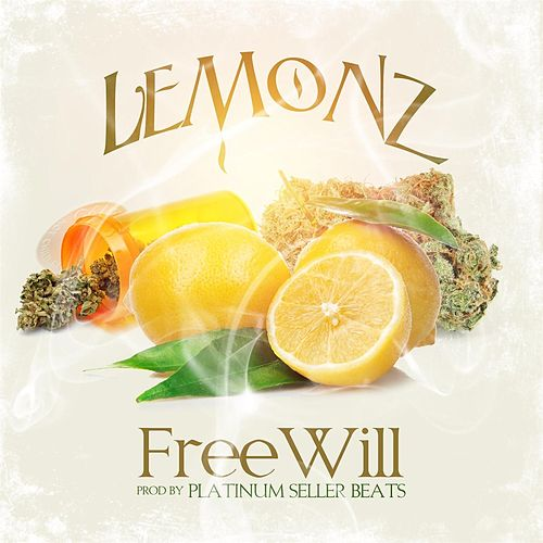 Lemonz by Free Will