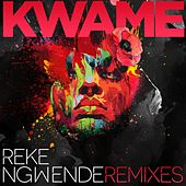 Play & Download Reke Ngwende (Saint Evo Remix) [feat. Delpha] by Kwame | Napster