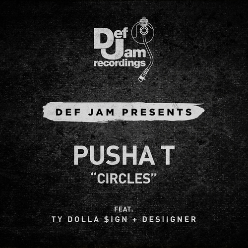 Play & Download Circles by Pusha T | Napster