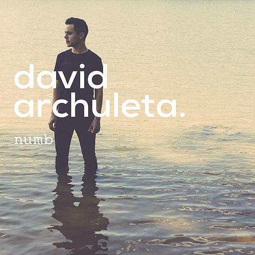 Numb by David Archuleta