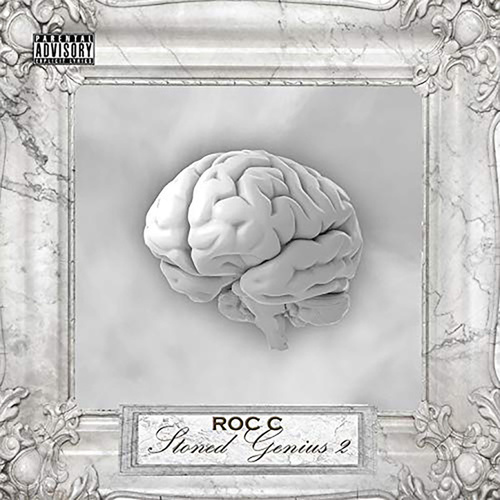 Play & Download Stoned Genius 2 by Roc 'C' | Napster