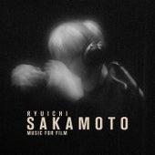 Ryuichi Sakamoto - Music For Film by Ryuichi Sakamoto
