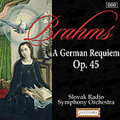 Play & Download Brahms: A German Requiem, Op. 45 by Miriam Gauci | Napster