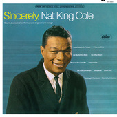 Sincerely by Nat King Cole