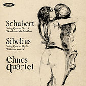 Play & Download Death and the Maiden by Ehnes Quartet | Napster