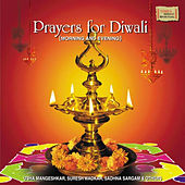 Prayers for Diwali by Various Artists