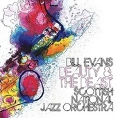 Play & Download Beauty & The Beast by Bill Evans | Napster
