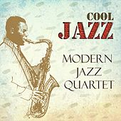 Play & Download Cool Jazz, Modern Jazz Quartet by Modern Jazz Quartet | Napster