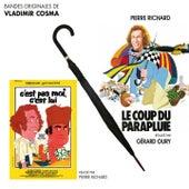 Play & Download Le coup du parapluie / C'est pas moi, c'est lui by Vladimir Cosma | Napster