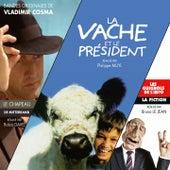 La vache et le président / Le chapeau de Mitterrand / La fiction des guignols by Vladimir Cosma
