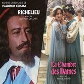 La chambre des dames / Richelieu by Vladimir Cosma