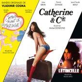 Play & Download Catherine & compagnie / Jamais avant le mariage / L'étincelle by Vladimir Cosma | Napster