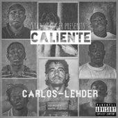 Carlos Lehder by Caliente!