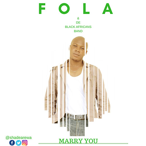Play & Download Marry U by Fola | Napster