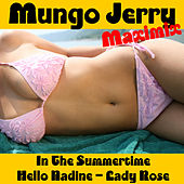 Maximix by Mungo Jerry