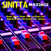 Maximix by Sinitta