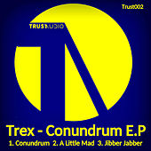 Play & Download Conundrum by Trex | Napster
