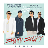 Play & Download Shaky Shaky by Daddy Yankee | Napster