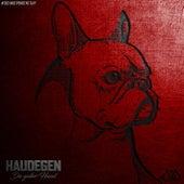 Du geiler Hund (#013 Independent Day) von Haudegen