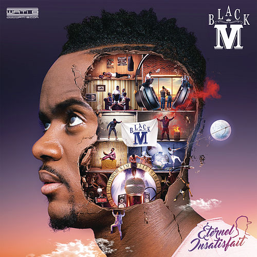 Play & Download Éternel insatisfait by Black M | Napster