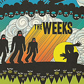 Play & Download Comeback Cadillac by The Weeks | Napster