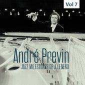 Jazz Milestones of a Legend - André Previn, Vol. 7 von André Previn