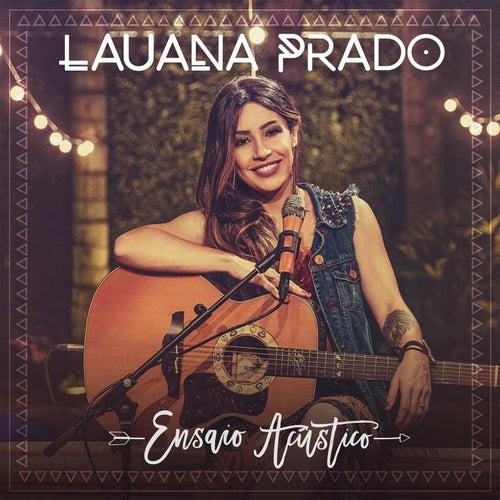 Ensaio Acústico de Lauana Prado