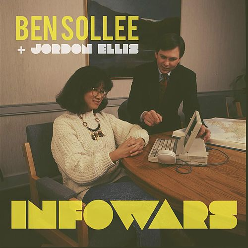 Infowars (feat. Jordon Ellis) by Ben Sollee
