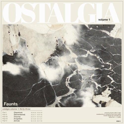Ostalgia, Vol. 1 by Faunts
