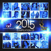 2015 Stellar Awards: Gospel Hits by Various Artists