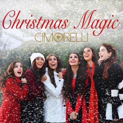 Christmas Magic de Cimorelli