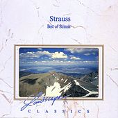 Best Of Strauss by Anhaltische Philhamonie Dessau Heiko Förster