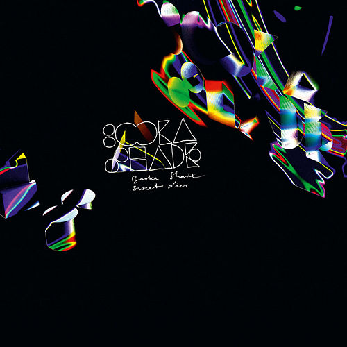 Play & Download Sweet Lies (Radio Versions) by Booka Shade | Napster