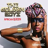 Play & Download African Queen by The Golden Boys | Napster