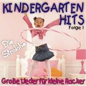 Play & Download Kindergarten Hits Folge 1 - Große Lieder für kleine Racker by Die Strolche | Napster