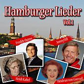 Hamburger Lieder Vol. 1 by Various Artists