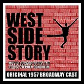 West Side Story (Original 1957 Broadway Cast) by Various Artists