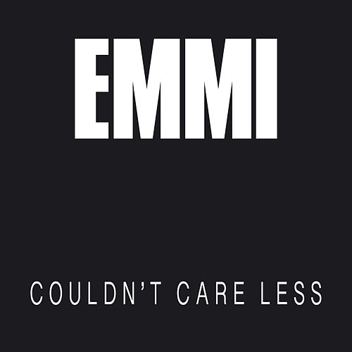 Couldn't Care Less de Emmi