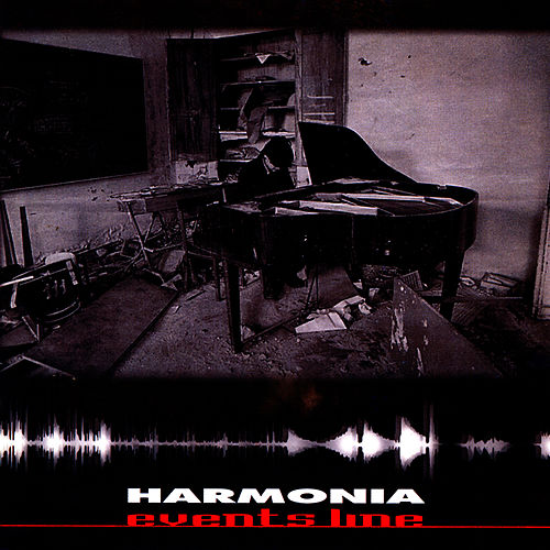 Play & Download Events Line by Harmonia Ensemble | Napster