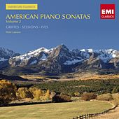 Play & Download American Classics: Piano Sonatas Vol.2 by Peter Lawson | Napster