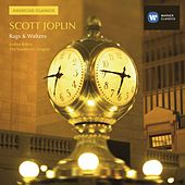 Play & Download American Classics: Scott Joplin by Various Artists | Napster
