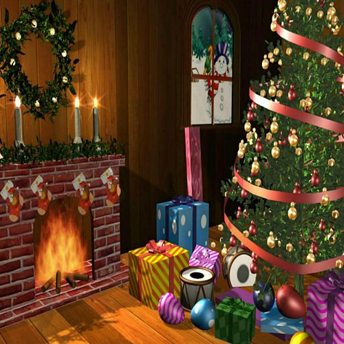 Play & Download Christmas Eyes by Daniel | Napster
