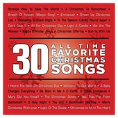 Play & Download 30 All Time Favorite Christmas Songs by Ultimate Tracks | Napster